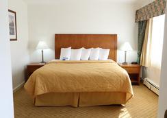 Park East Hotel - มิลวอกี - ห้องนอน