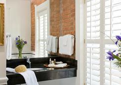 Embassy Circle Guest House - วอชิงตัน - ห้องน้ำ