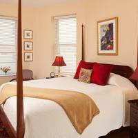Woodley Park Guest House Guestroom