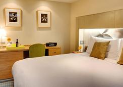 The Shoreham Hotel - นิวยอร์ก - ห้องนอน