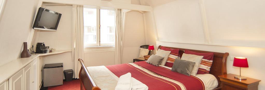 Amsterdam 4 Holiday - Amsterdam - Bedroom