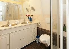 Amsterdam 4 Holiday Bed&Breakfast - อัมสเตอร์ดัม - ห้องน้ำ