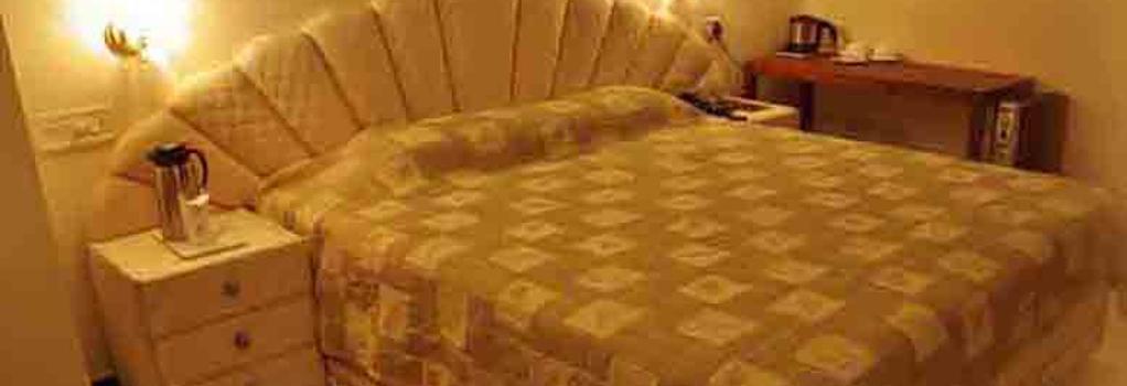 Hotel Satya Ashoka - Jabalpur - Bedroom