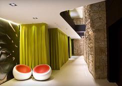 Barcelona House - บาร์เซโลน่า - ล็อบบี้