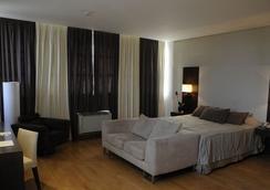 Afrin Prestige - มาปูโต - ห้องนอน