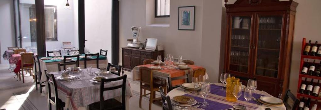 Yours Guesthouse Porto - Porto - Restaurant