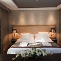 Nexus Valladolid Suites & Hotel Guest Room