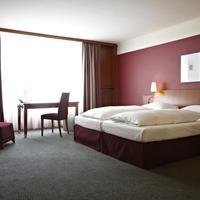 Steigenberger Hotel Sonne Guest room
