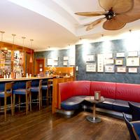 Steigenberger Hotel Sonne Hotel Bar