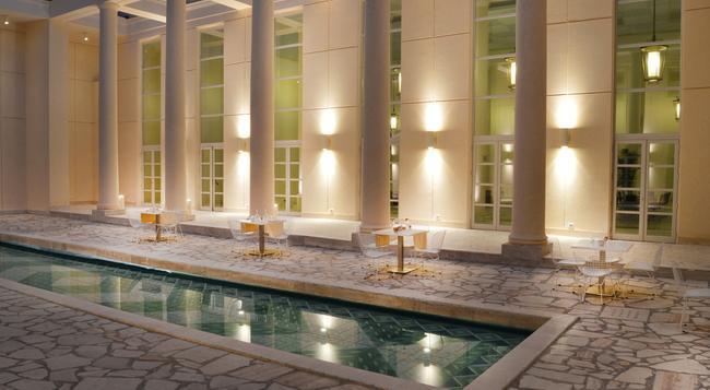 Hotel Palazzo Esedra - Naples - Restaurant