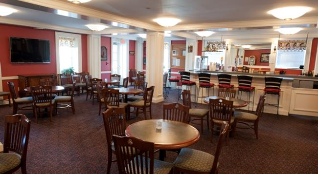 University of Virginia Inn at Darden - Charlottesville - Restaurant