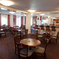 University of Virginia Inn at Darden Dining