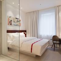 Ruby Marie Hotel Vienna Guestroom