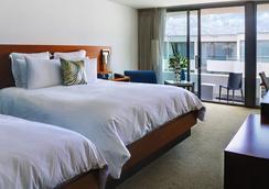 Tower23 Hotel - ซานดีเอโก - ห้องนอน