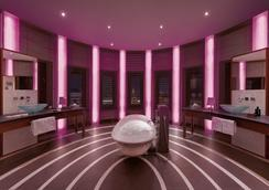 anna hotel - มิวนิค - ห้องน้ำ