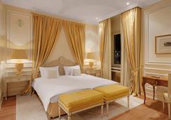 Hotel Koenigshof - มิวนิค - ห้องนอน