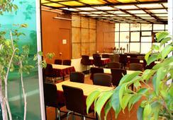 The Daanish Residency - นิวเดลี - ร้านอาหาร