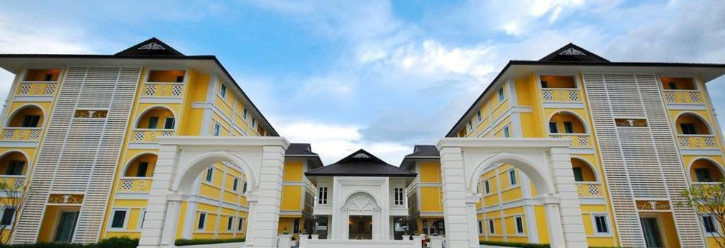 Thanya Pura Boutique Hotel - Nakhon Ratchasima - Building