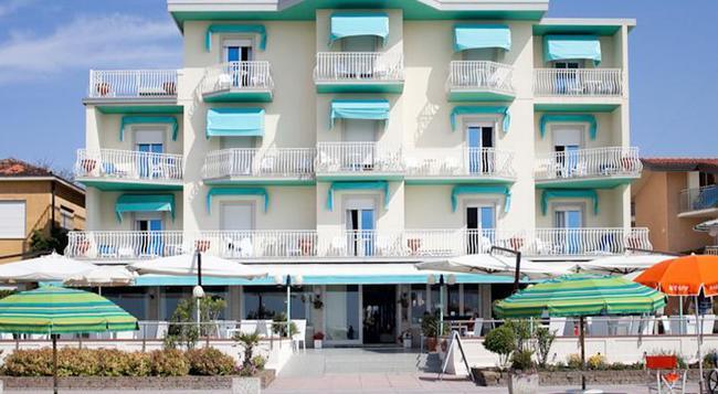 Hotel Bellariva - Jesolo - Lobby