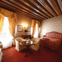 Hotel Savoia & Jolanda Suite