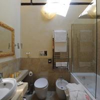 Hotel Savoia & Jolanda Bathroom
