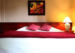 Curaçao Lodge - วิลเลียมสแตน - ห้องนอน
