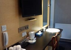 Jesmond Dene Hotel - ลอนดอน - ห้องนอน