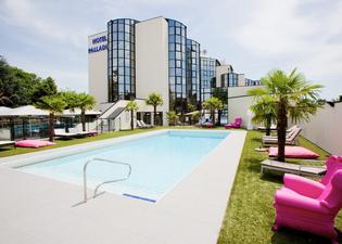 Palladia Hotel