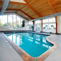 Stargazer Inn and Suites Pool