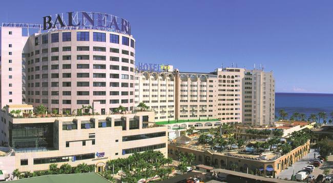 Marina d'Or 5 Hotel - Oropesa del Mar - Building