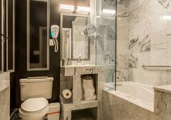 Franklin Guesthouse - บรูคลิน - ห้องน้ำ