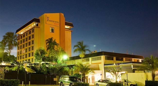 Frontier Hotel Darwin - Darwin - Building