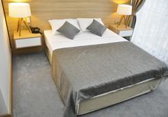 Özyigit Otel - Gazipaşa - ห้องนอน