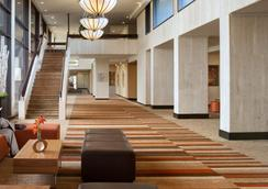 Delta Hotels by Marriott Toronto Airport & Conference Centre - โตรอนโต - ล็อบบี้