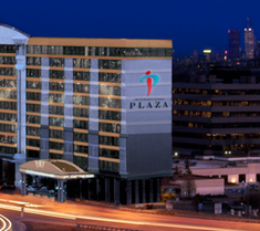 Delta Hotels by Marriott Toronto Airport and Conference Centre