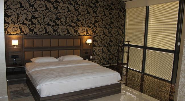 Avan Plaza - Yerevan - Bedroom