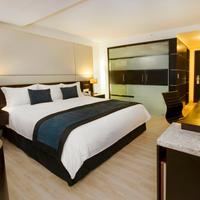 Hotel Oro Verde Cuenca Guestroom
