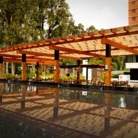 Hotel Oro Verde Cuenca BAR B CUE AND TERRACE NEAR TO TOMEMBAMBA RIVER