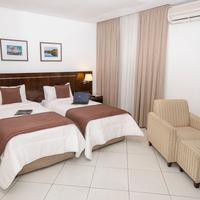 Hotel Millennium Twin Room