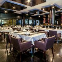 Hotel Millennium Sax Restaurant