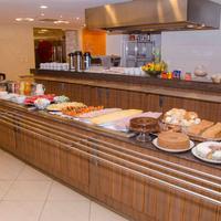 Hotel Express Vieiralves Café da Manhã