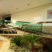 Hotel Express Vieiralves Hotel Entrance
