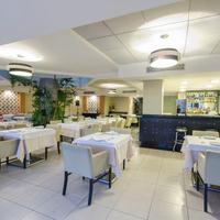 Hotel Adrianópolis All Suites Restaurant