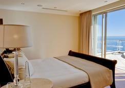 Compass House Boutique Hotel - เคปทาวน์ - ห้องนอน