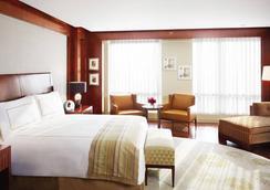 Four Seasons Hotel Mumbai - มุมไบ - ห้องนอน