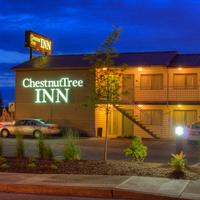 Chestnut Tree Inn Portland Mall 205 Exterior