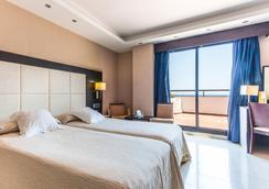 Marina d'Or Playa 4 - โอโรเพซา เดล มาร์ - ห้องนอน