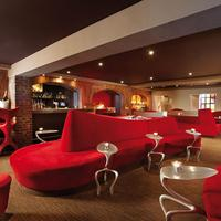east Hotel Hamburg Hotel Lounge