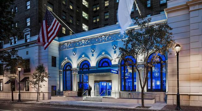 The Warwick Hotel Rittenhouse Square - Philadelphia - Building