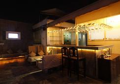 Hotel Acacia Inn - ชัยปุระ - ร้านอาหาร
